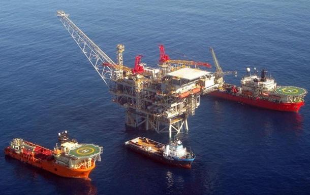 Ізраїль, Кіпр і Греція працюють над проєктом поставок природного газу в ЄС