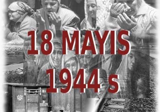 Как советская власть уничтожала крымских татар