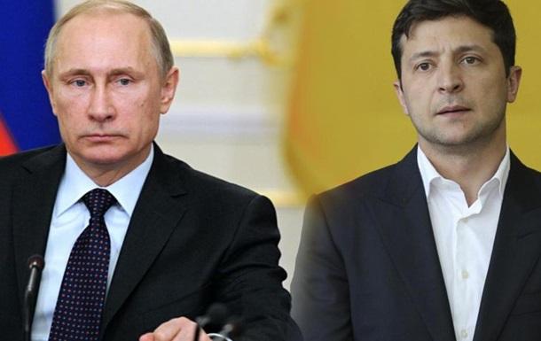 Зеленский и Путин поговорили. Что дальше?