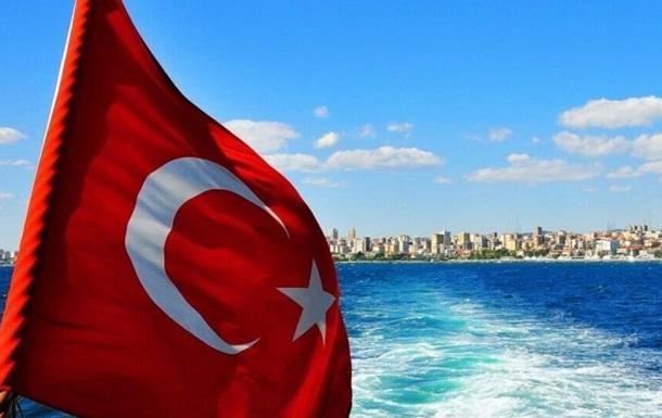 Турция-Украина. All inclusive