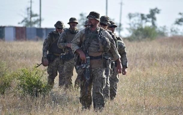 Сепаратисти чотири рази порушили режим тиші - МО
