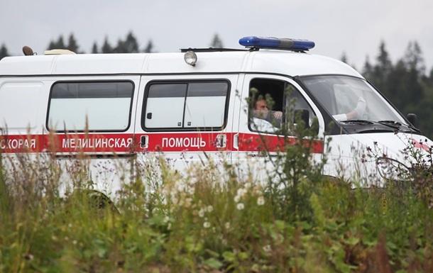 В России взрыв при испытании ракеты: есть погибшие и раненые