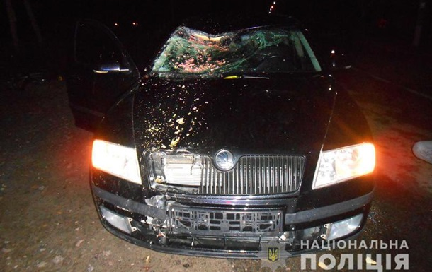 Под Ровно пьяный подросток на родительском авто устроил смертельное ДТП