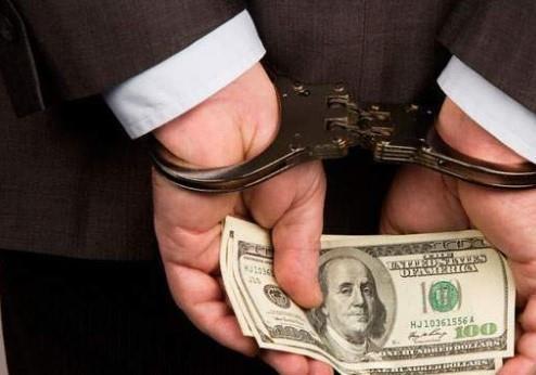 Как борятся с  коррупцией в Белоруссии