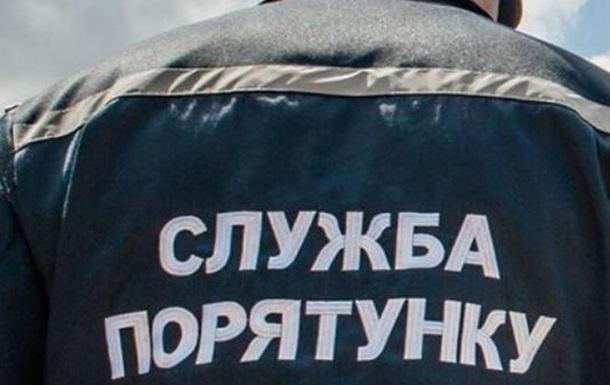 Буря в Рівненській області: загинула пенсіонерка, її внучка - в лікарні