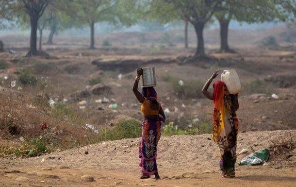 Щоб урятувати планету, люди мають переглянути свій раціон - звіт ООН