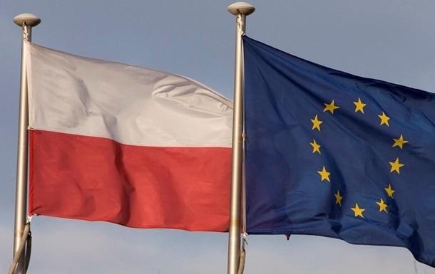 Польша предостерегла Евросоюз от сближения с РФ
