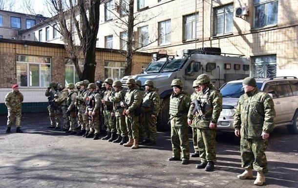 Для деокупації  ЛДНР  підготували 800 поліцейських