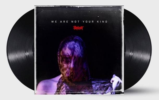 Презентован первый за пять лет альбом Slipknot