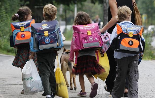 Собрать ребенка в школу: сколько стоит, где покупать