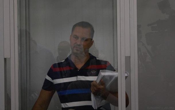 Суд заарештував майно екс-голови поліції Одещини