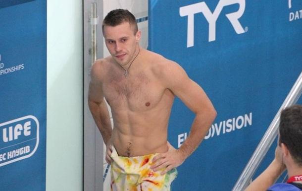 Украинские прыгуны в воду остались без медалей ЧЕ в пятый день соревнований