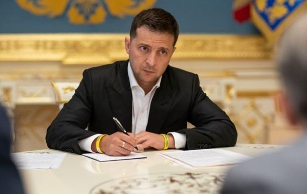 2378119 - Зеленский поддержал крымскотатарскую автономию