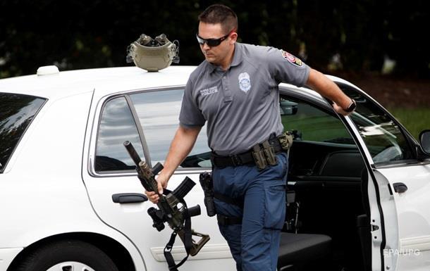 У США заарештували чоловіка, який планував атакувати синагогу