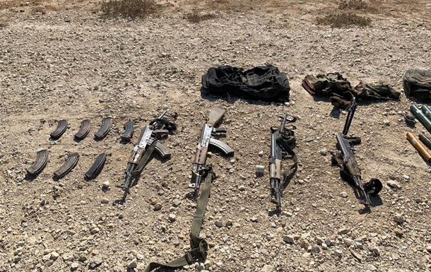 Ізраїльські військові вбили чотирьох палестинців