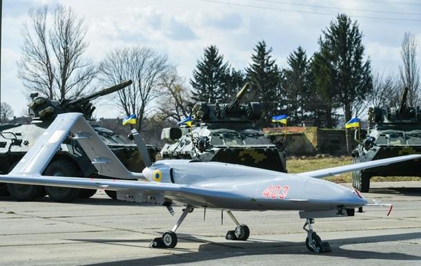 Україна й Туреччина створили СП з виробництва зброї