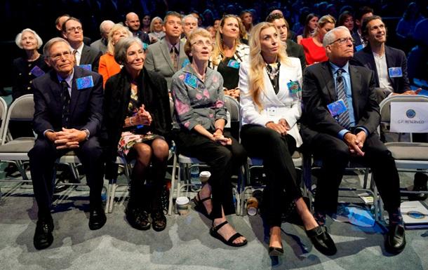 Bloomberg подав рейтинг найбагатших сімей світу