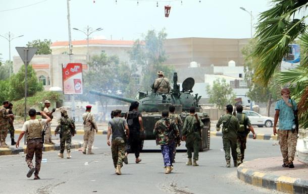У Ємені сепаратисти захопили президентський палац - ЗМІ