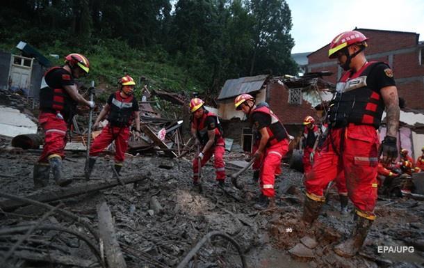 Жертвами супертайфуна в Китаї стали 28 осіб