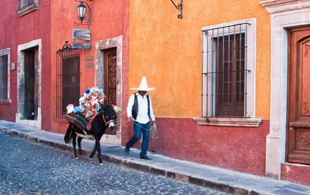У Мексиці стався збій у банківській системі