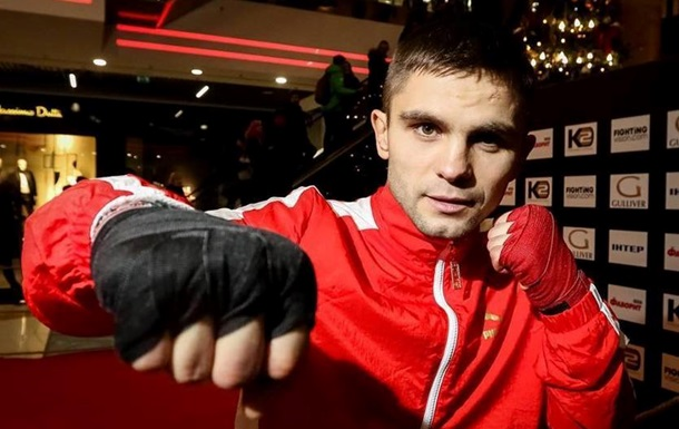 Украинец Митрофанов разобрался с Яцкевичем в четвертом раунде