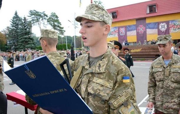 Чим небезпечна нестача кандидатів у військові училища