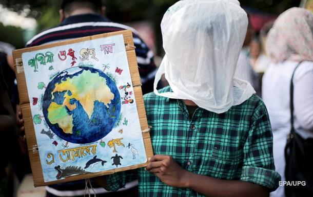 Германия откажется от пластиковых пакетов