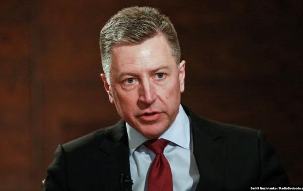 Волкер рассказал о консультациях по Донбассу