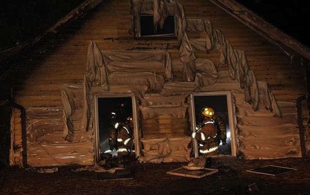ВСША погибли дети: ночью вкоммерческом детсаду начался пожар
