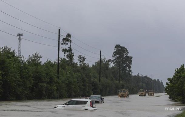 У США підрахували збитки від штормів і повеней