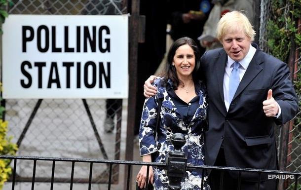 Жена премьера Великобритании впервые рассказала о борьбе с раком