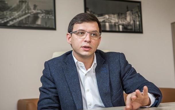 Депутат рады: почти вся Украина существует за счёт советского наследия