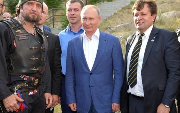 Крым встречает гостей: изолировать Россию не удалось