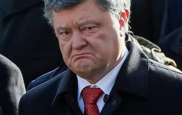Уголовника Порошенко забросали яйцами после допроса
