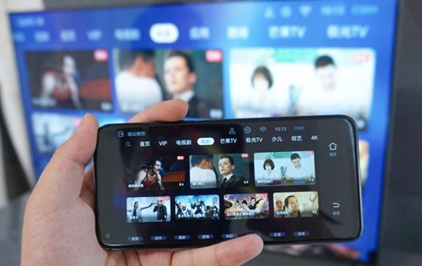 В Сети появились фото с интерфейсом ОС Huawei
