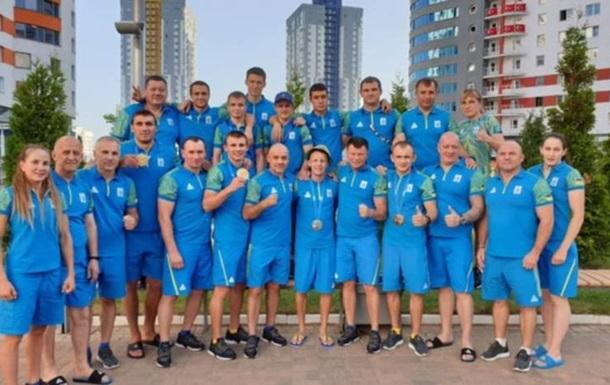 Збірна України з боксу не поїде на чемпіонат світу в Росію