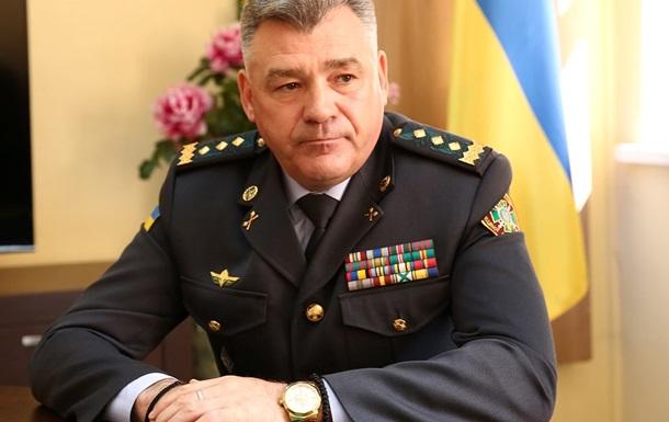 Президент внес изменения в указ об увольнении главы Госпогранслужбы