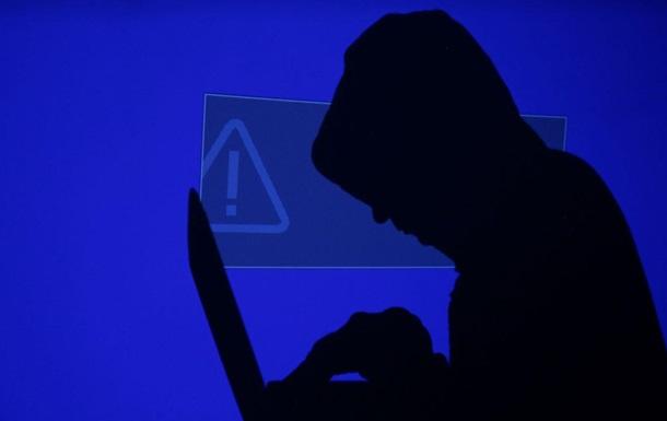 Країна-агресор здійснила свою чергову хакерську атаку