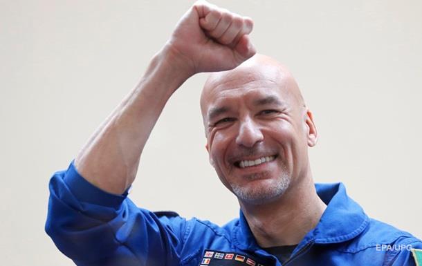 Астронавт из Италии станет первым космическим диджеем