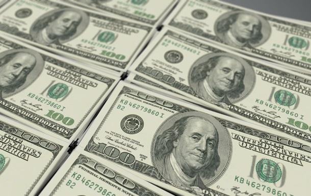 Дефицит бюджета США превысил $866 миллиардов