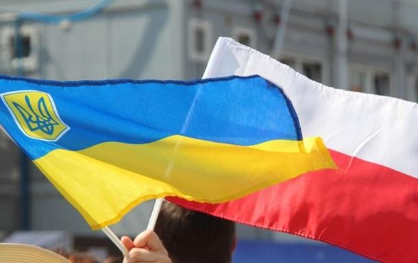 У Польщі побільшало симпатиків українців
