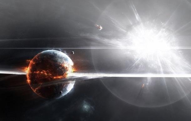 Неподалеку от Земли взрывались сверхновые
