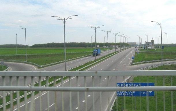 У Київській області перекриють трасу на Одесу