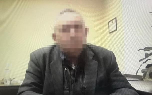 Дипломата з РФ оголошено персоною нон ґрата - СБУ