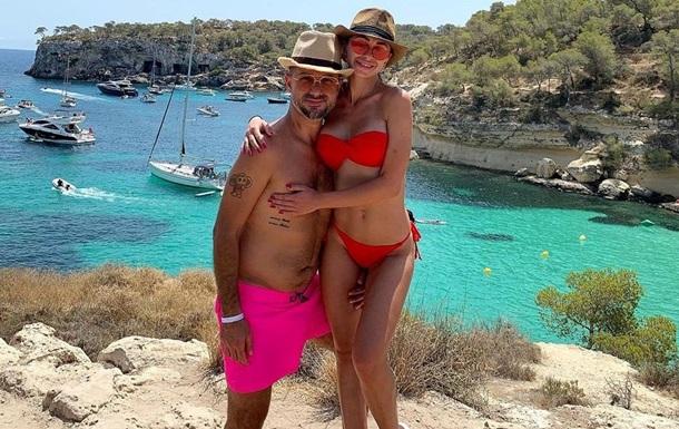 Новая возлюбленная экс-мужа лорак прокомментировала их отношения