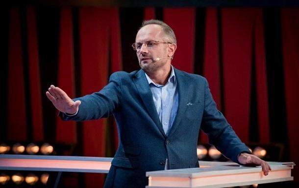 Зеленский уволил одного из переговорщиков в Минске