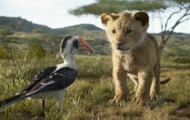 Король Лев стал самой успешной анимационной лентой в истории