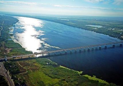 Україна втрачає Дніпро і перетворюється на Гаїті