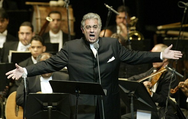 Секс-скандал вокруг Пласидо Доминго: певец прокомментировал ситуацию