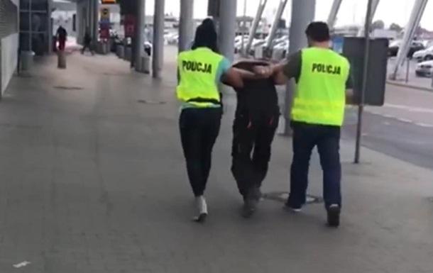 В Польше задержали украинца, которого подозревают в убийстве